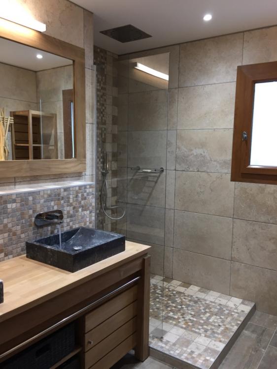 Bien-aimé Salle de bain clé en main -SISTERON- Gap 05 Hautes Alpes Tallard  KX02