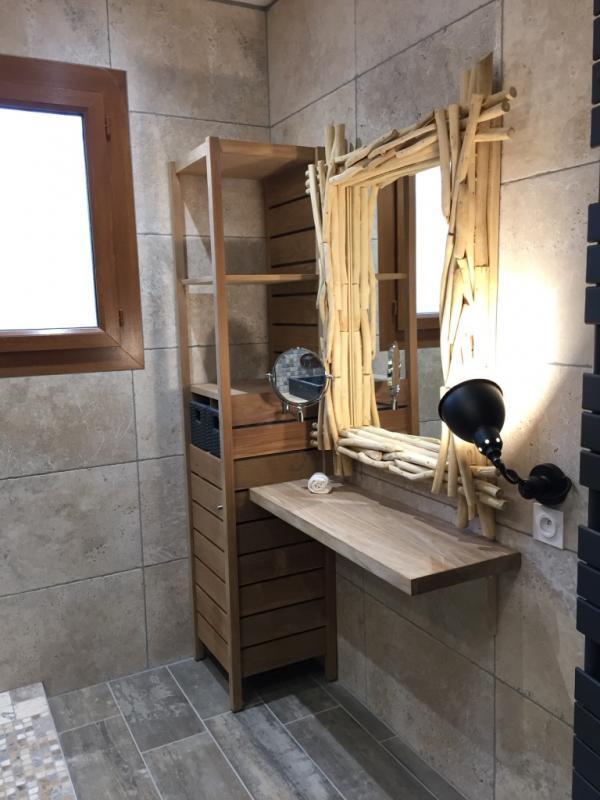 salle de bain clé en main -sisteron- gap 05 hautes alpes tallard ... - Coiffeuse Salle De Bain